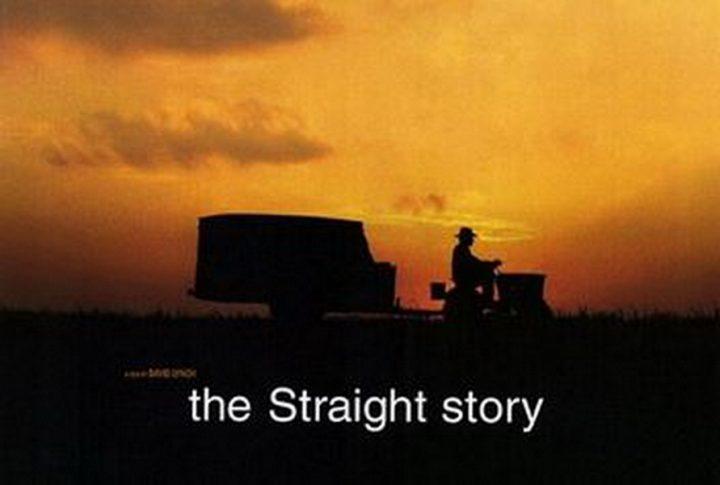 The Straight Story - Uma História Simples