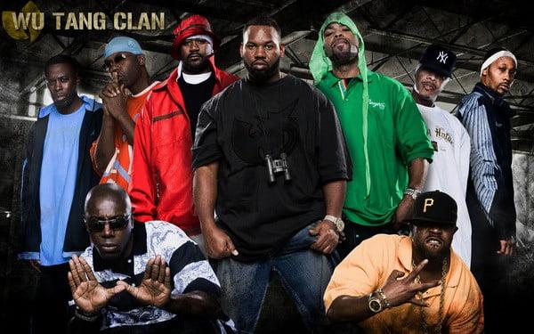 Wu-Tang Clan III