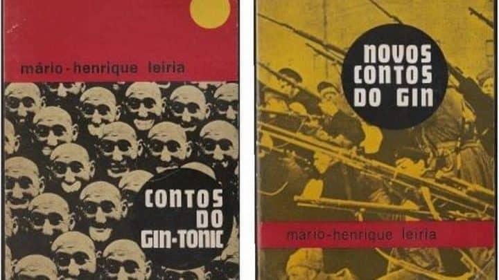 Mário Henrique Leiria