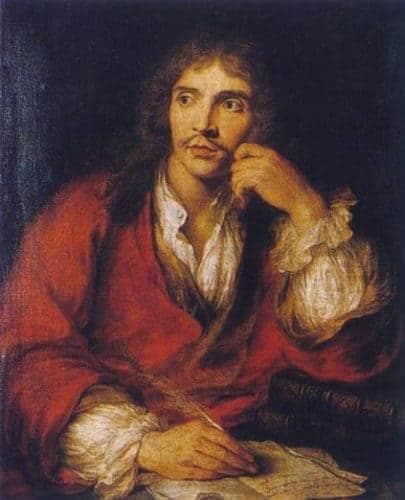 Molière IV