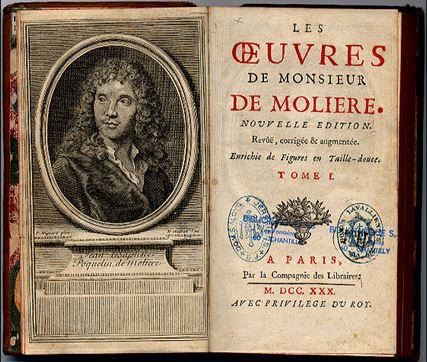 Molière Ii