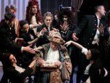 Molière -Le Bourgeois Gentilhomme