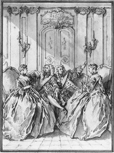 Molière - Ls Precieuses Ridicules