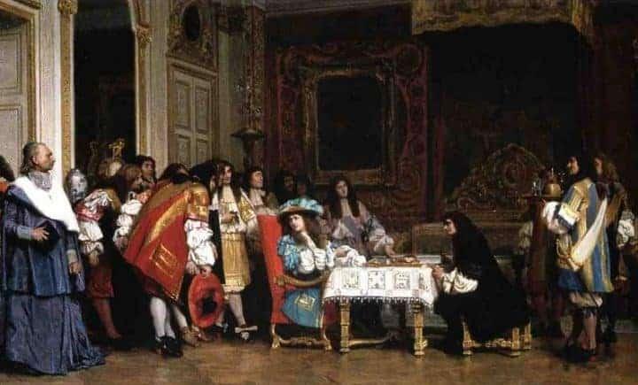 Molière V