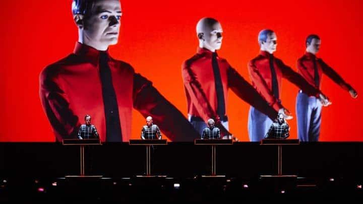 #world - Kraftwerk on Cycling, 3D, 'Spiritual Connection' to Detroit | @Rolling Stone Artes & contextos 720x405 1