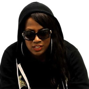 Gangsta Boo Details Chemistry With Beatking, Drumma Boy | @HipHopDX Artes & contextos Gangsta Boo 300