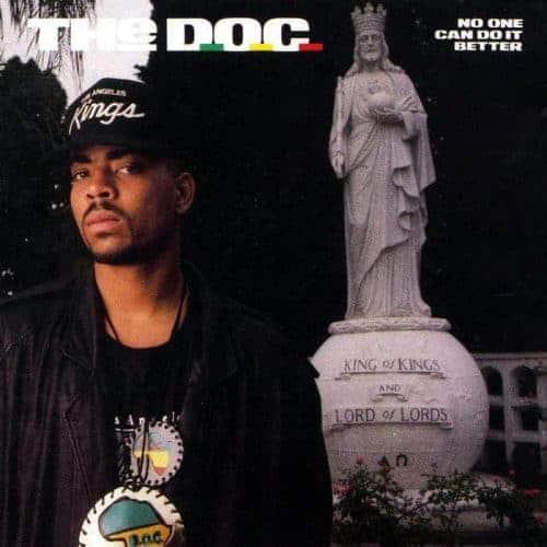 #world - The D.O.C.'s No One Can Do It Better vs. King T's Act A Fool - @AFH Artes & contextos DOC NoOneCanDoItBetter