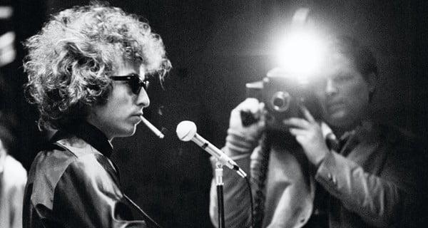 "#world - Dylan lança versão inédita de ""Subterranean Homesick Blues"" - @NOIZE Artes & contextos face dylan"