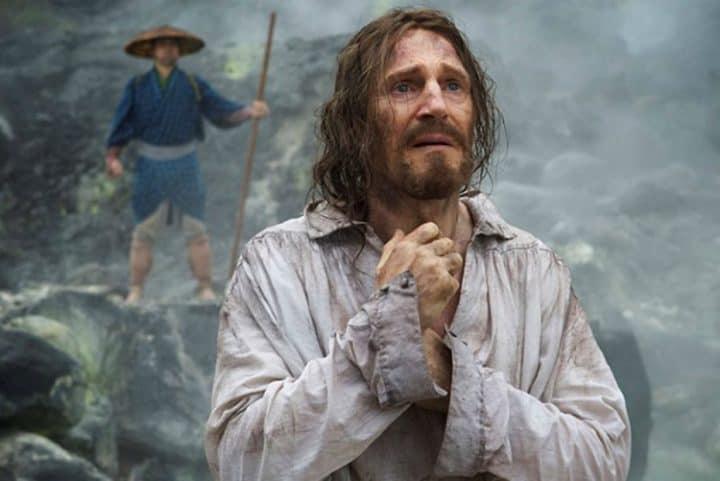 #world - Próximo filme de Martin Scorsese estrela Liam Neeson e retrata a vida de jesuítas portugueses | @Conexão Lusófona Artes & contextos silence 750x501 1