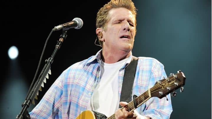 #theeagles - Glenn Frey, Eagles Guitarist, Dead at 67 | @Rolling Stone Artes & contextos 720x405 123123