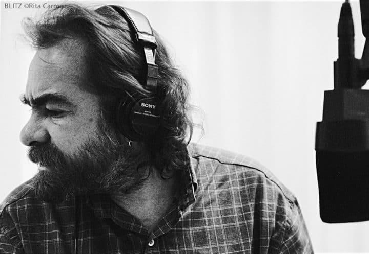#radio – Os 30 maiores divulgadores de música em Portugal - @BLITZ Artes & contextos António Sérgio
