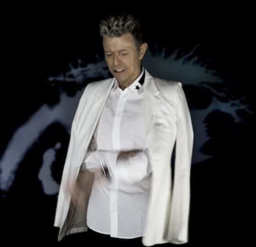 Revelada versão inédita de «My Way» cantada por David Bowie - @Disco Digital Artes & contextos Davidbowie2015