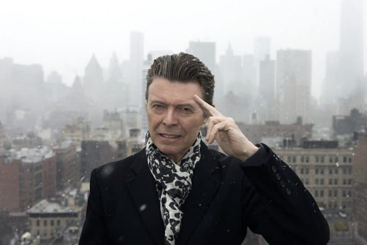#davidbowie - David Bowie deixou três discos preparados - @DiscoDigital Artes & contextos david bowie preparou uma serie de albuns antes de morrer