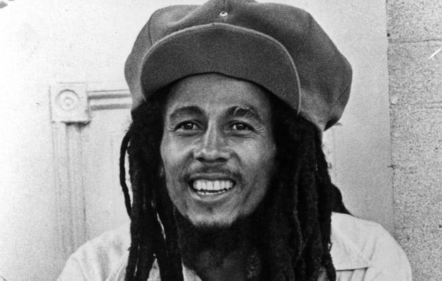 #bobmarley - BLITZ – Bob Marley faria hoje 71 anos. É tempo de o recordar - @BLITZ Artes & contextos 2016 02 05 marley1