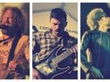 #GiraffeTongueOrchestra - Alice in Chains, Mastodon e Mars Volta formam supergrupo - @BLITZ Artes & contextos GiraffeTongueOrchestra