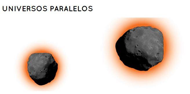 Universos Paralelos Artes & contextos Universos Paralelos 1