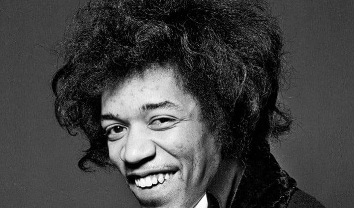#jimihendrix - Revire a coleção pessoal de discos de Jimi Hendrix - @NOIZE Artes & contextos jimi hendrix I