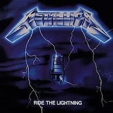 #metallica - «Kill´em All» e «Ride The Lightning» dos Metallica reeditados com extras - @Disco Digital Artes & contextos killem all e ride the lightning dos metallica reeditados com