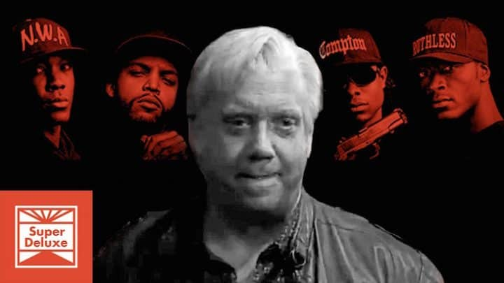#straightouttacompton - This Is The Only Way Straight Outta Compton Stood A Chance For a Best Picture Nomination - @AFH Ambrosia forHeads Artes & contextos this is the only way straight outta compton stood a chance for a best picture nomination