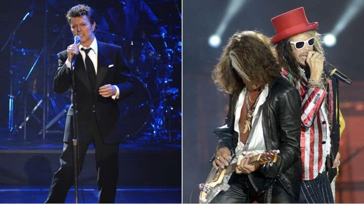 #world - David Bowie, Aerosmith, Flaming Lips Pen Songs for 'SpongeBob Musical' @RollingStone Artes & contextos world david bowie aerosmith flaming lips pen songs for spongebob musical rollingstone