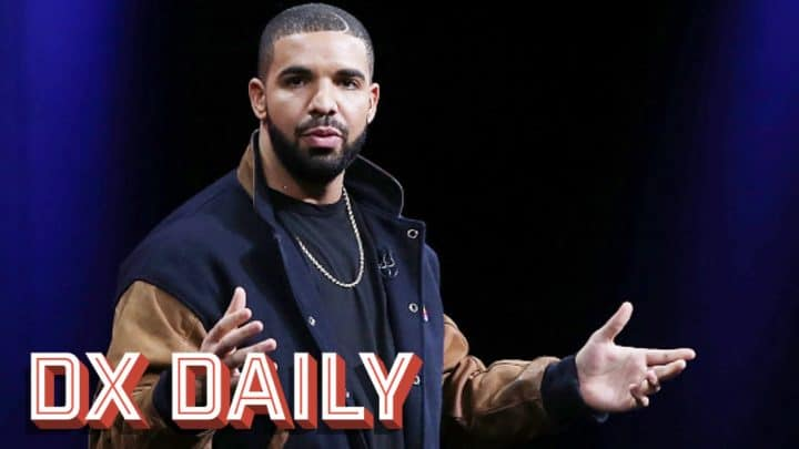 """#world - Drake's """"Hotline Bling"""" Video The Subject Of A Musical Movement Study 