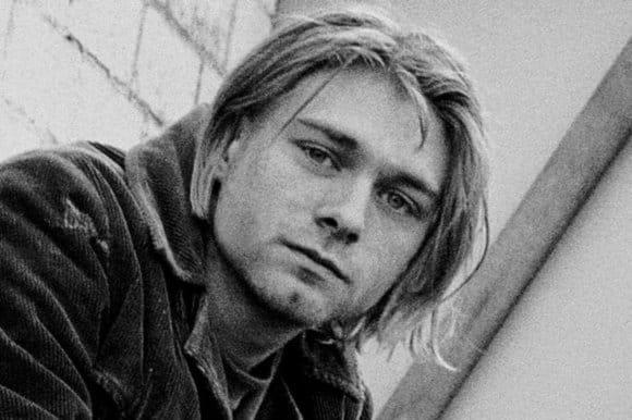 #world: Kurt Cobain: disco a solo sai em novembro - @BLITZ Artes & contextos world kurt cobain disco a solo sai em novembro blitz