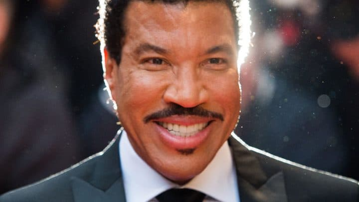 #world - Lionel Richie Announces 'All the Hits' Las Vegas Residency | @Rolling Stone Artes & contextos world lionel richie announces all the hits las vegas residency rolling stone