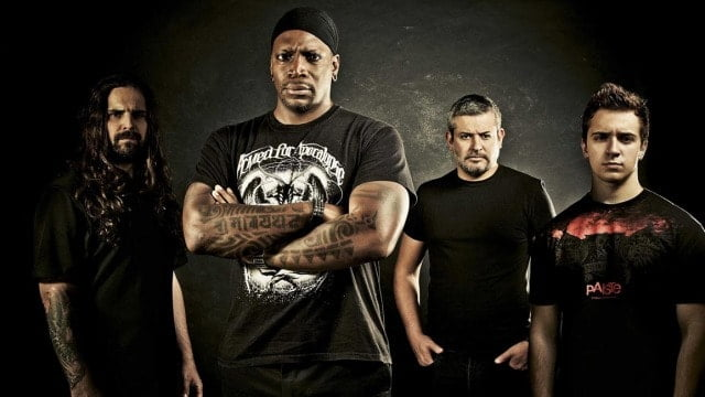 #world - Sepultura thrilled with career momentum - @MetalHammer Artes & contextos world sepultura thrilled with career momentum metalhammer