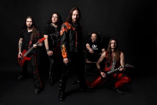 10 Greatest Power Metal Bands - @Loudwire #metalbands #artesecontextos Artes & contextos 10 greatest power metal bands 1024x683 1
