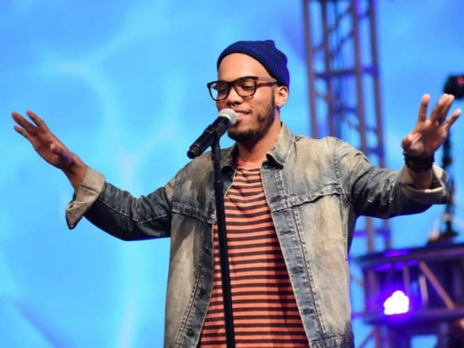 #andersonpaak - Anderson .Paak Addresses Dr. Dre's Upcoming Work - @HipHopDX Artes & contextos Anderson .Paak