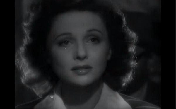 """#edithpiaf - Watch Édith Piaf Sing Her Most Famous Songs: """"La Vie en Rose,"""" """"Non, Je Regrette Rien"""" & More Artes & contextos Edith Piaf"""