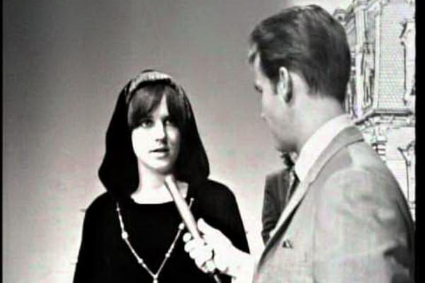 #jeffersonairplane - Dick Clark Introduces Jefferson Airplane & the Sounds of Psychedelic San Francisco to America: Yes Parents, You Should Be Afraid (1967) - @Open Culture Artes & contextos Jefferson Airplane