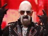 #judaspriest - Judas Priest launch Halls Of Valhalla live video - @TeamRock Artes & contextos Judas Priest