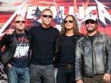 #acdc #brianjohnson - Brian Johnson acusa os AC/DC de o terem «chutado para canto» - @Disco Digital Artes & contextos Metallica II