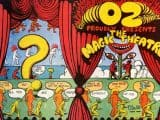 "#ozmagazine - Download the Complete Archive of Oz, ""the Most Controversial Magazine of the 60s,"" Featuring R. Crumb, Germaine Greer & Mor e - @Open Culture Artes & contextos OZ4"