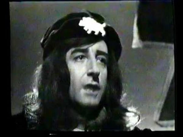 """#petersellers #thebeatles - Peter Sellers Recites The Beatles' """"A Hard Day's Night"""" in the Style of Shakespeare's Richard III - @Open Culture Artes & contextos Peter Sellers"""