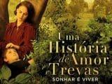 Uma História de Amor e Trevas Artes & contextos Uma história de Amor e Trevas FI
