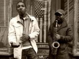 #dres #jaleelshaw - Black Sheep Dres & Jaleel Shaw Fly High With the Help of New York City's Jazzy Streets (Video) - @Ambrosia forHeads Artes & contextos black sheep dres jaleel shaw fly high with the help of new york citys jazzy streets video