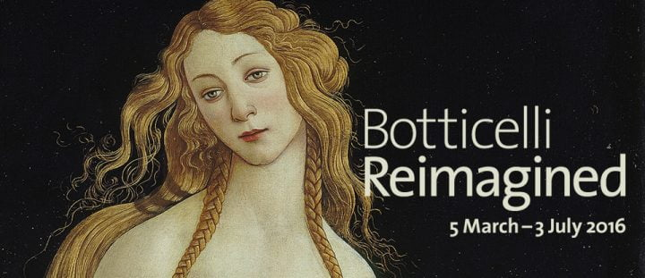 #sandrobotticelli - Exhibition at Victoria & Albert Museum includes over 50 works by Sandro Botticelli - @artdaily.org Artes & contextos exhibition at victoria albert museum includes over 50 works by sandro botticelli