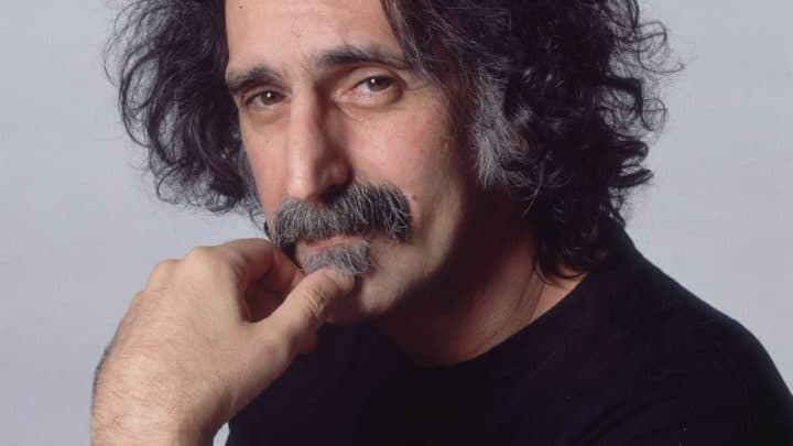 #frankzappa - Frank Zappa film in funding drive - @Classic Rock Artes & contextos frank zappa film in funding drive
