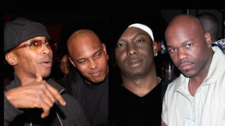 #raskas #bumpyknuckles #onix - Ras Kass, Bumpy Knuckles & ONYX Take It Back To The Days Of Hard-Nosed Hip-Hop (Audio) Artes & contextos ras kass bumpy knuckles amp