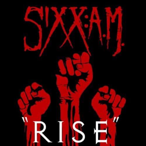 #sixxam - SIXX: A.M.'s JAMES MICHAEL Reveals How New Single 'Rise' Was Recorded (Video) - @Blabbermouth.net Artes & contextos