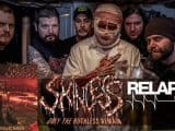 #skinless - SKINLESS: 'Flamethrower' Video Released Artes & contextos skinless flamethrower video