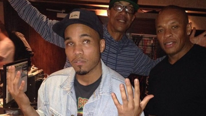 Witness The Talent Dr. Dre Saw In Anderson .Paak, As He Lights Up The Stage In A Full Concert (Video) - @AFH Ambrosia for Heads #drdre Artes & contextos witness the talent dr dre