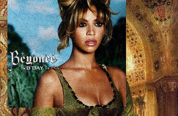 Artista coloca músicos em quadros de outros séculos: veja aqui - @Blitz #eisenbernardbernardo Artes & contextos Beyonce Blitz