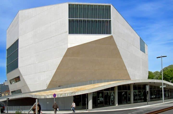 Casa da Musica I