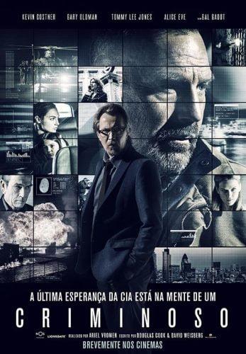 Criminoso Artes & contextos Criminoso