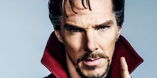 Why Doctor Strange Will Be Different From All Other MCU Movies, According To Benedict Cumberbatch - @CinemaBlend #mcumovies #benedictcumberbatch #doctorstrange Artes & contextos Doctor Strange