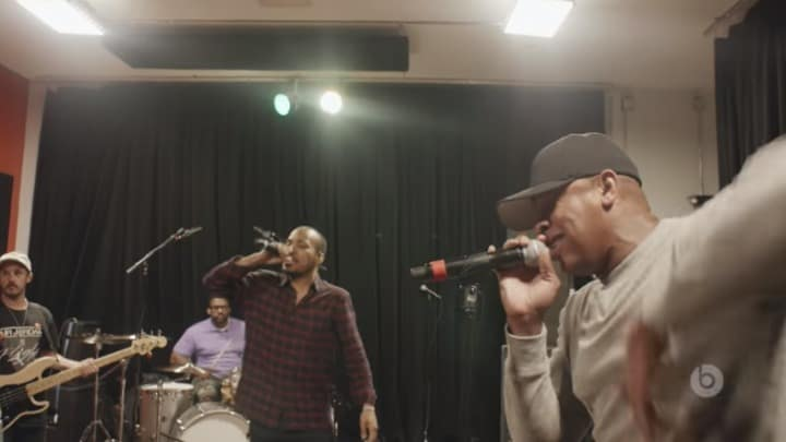 Here's A Behind-The-Scenes Look At The Connection Between Dr. Dre & Anderson .Paak (Video) - @AFH Ambrosia for Heads #ddre #paak #andersonpaak Artes & contextos DrDre Paak II