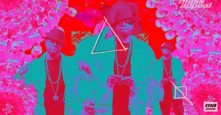 J Dilla, Nas & Madlib's Visual Is So Sick It's Hallucinogenic (Video) - @AFH Ambrosia for Heads #jdilla #nas #madlib #hiphop Artes & contextos JDilla II